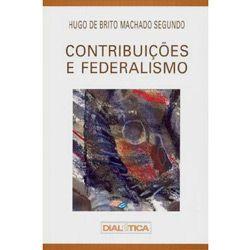 Contribuições e Federalismo