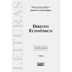 Direito Econômico Vol.29 4⺠Edição
