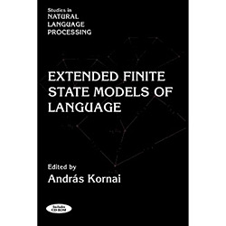 Extended Finite State Models Of Language
