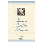 Historia Geral da Educaçao