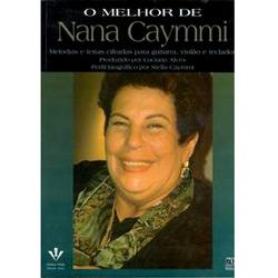 Melhor de Nana Caymmi, O