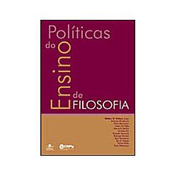 Livros - Políticas do Ensino de Filosofia