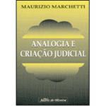 Analogia e Criaçao Judicial
