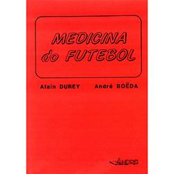 Medicina do Futebol