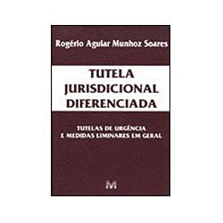 Tutela Jurisdicional Diferenciada - 01ed/00