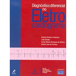Diagnóstico Diferencial no Eletrocardiograma