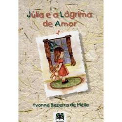 Júlia e a Lágrima de Amor