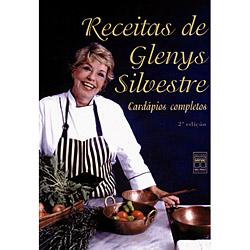 Receitas de Glenys Silvestre