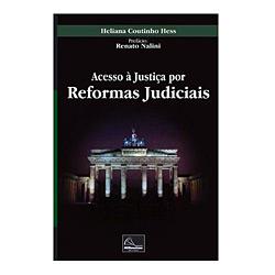 Acesso À Justiça por Reformas Judicias