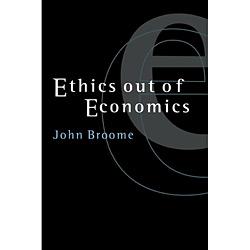 Ethics Out Of Economics