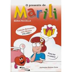 Presente de Marili, O