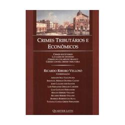 Crimes Tributários e Econômicos