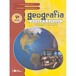 Geografia Homem e Espaço - 7⪠Série