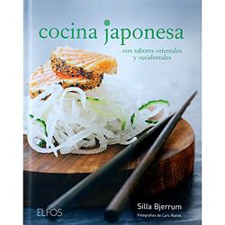 Cocina Japonesa - Con Sabores Orientales Y Occidentales