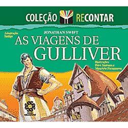 Coleção Recontar - as Viagens de Gulliver