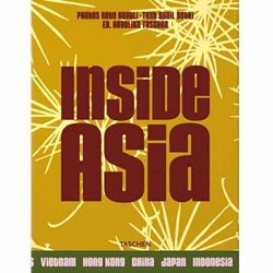Inside Asia - Volume 2