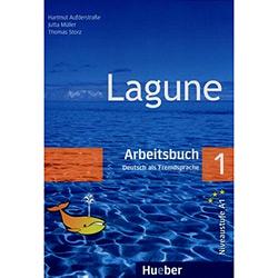 Lagune 1 - Arbeitsbuch - Deutsch Als Fremdsprache - Niveaustufe A1