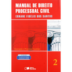 Manual de Direito Processual Civil - Volume 2