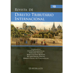 Revista de Direito Tributário