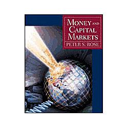 Money And Capital Markets Standard And Poors Educa