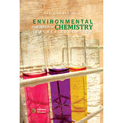 Environmental Dimension In Chemistry: Teacher Education