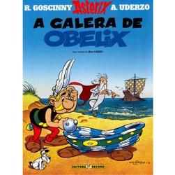 Galera de Obelix, A