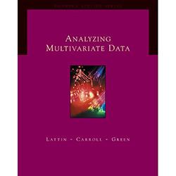 Analyzing Multivariate Data