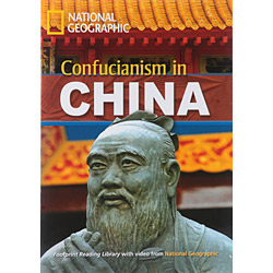 Confucianism In China - Footprint Reading Library With Video From National Geographic