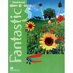 Fantastic! 3 - Workbook