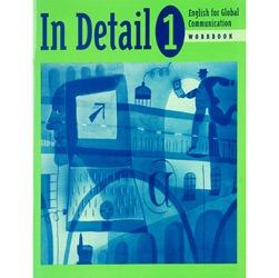 In Detail Book 1 - Workbook