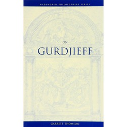 On Gurdjieff