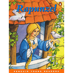 Rapunzel - Penguin Young Readers