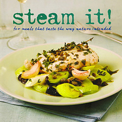 Steam It! - For Meals That Taste The Way Nature Intended
