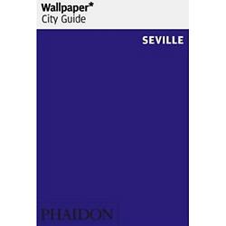 Wallpaper City Guide - Seville