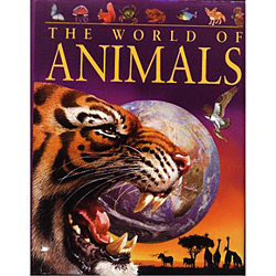 World Of Animals, The