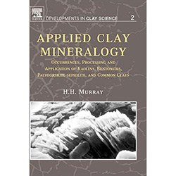Applied Clay Mineralogy - Vol. 2
