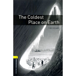 Coldest Place On Earth, The - Cd Pack - Level 1