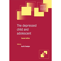 Depressed Child And Adolescent, The