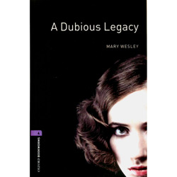 Dubious Legacy, a - Level 4