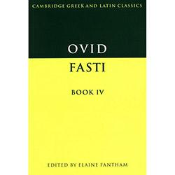 Fasti Book Iv