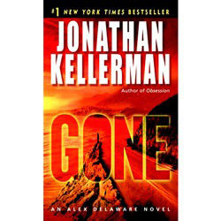 Gone - An Alex Delaware Novel