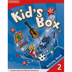 Kids Box 2 - Activity Book
