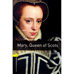 Mary, Queen Of Scots - Cd Pack - Level 1