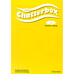New Chatterbox: Level 2 Teachers Book