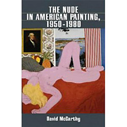 Nude In American Painting 1950-1980, The