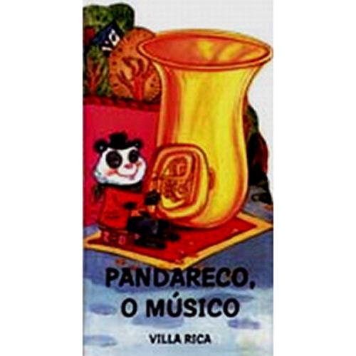 Pandareco, o Músico