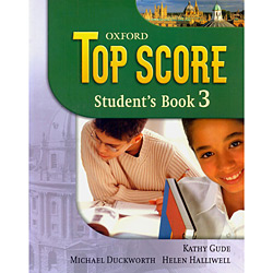 Top Score - Students Book 3