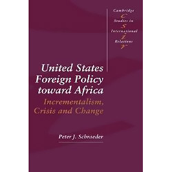 United States Foreign Policy Toward Africa