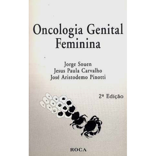 Oncologia Genital Feminina