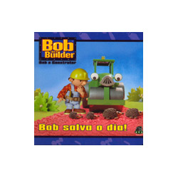 Bob The Builder: Bob Salva o Dia!